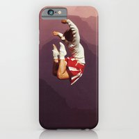 iPhone & iPod Case featuring CHEERFUL by Beth Hoeckel Collage & Design