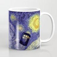 Doctor Who 010 Mug