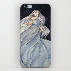 Varda iPhone & iPod Skin