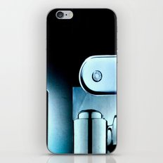 collage love :at the bar iPhone & iPod Skin