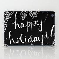 h.h. iPad Case