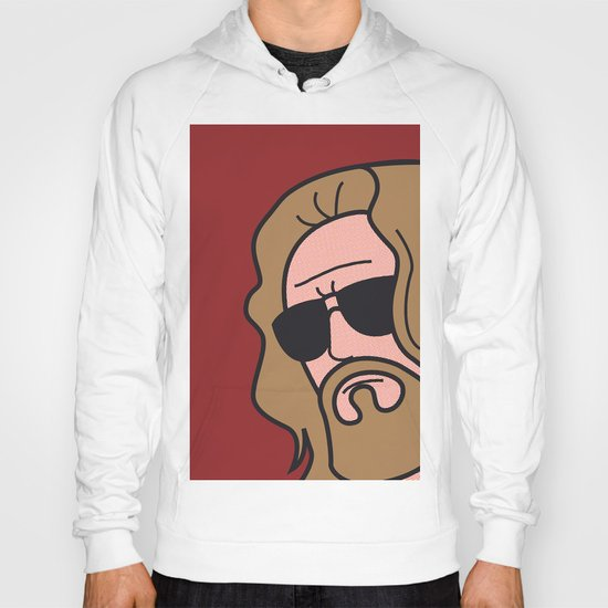 Pop Icon - The Dude Hoody
