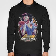 Zombie Snow White Hoody