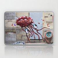 The Brain Laptop & iPad Skin