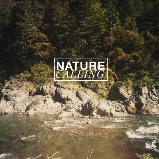 Nature Calling Art Print