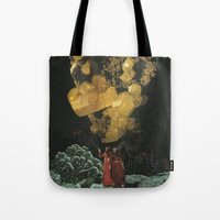 Intertidal Tote Bag
