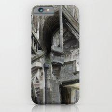 English Gothic iPhone 6 Slim Case
