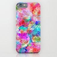 The Taste Of Summer iPhone 6 Slim Case