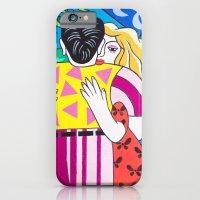 Couple iPhone 6 Slim Case