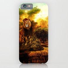 Lion V iPhone 6 Slim Case