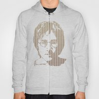 There Is A MAGI In Imagi… Hoody