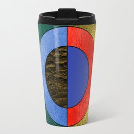Travel Mug - Abstract #114 (Repost) - (RLT)