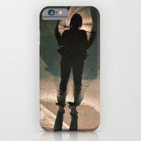 Shadow Shy iPhone 6 Slim Case