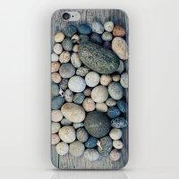 beach life iPhone & iPod Skin