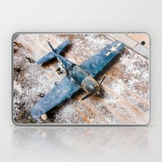 Airplane Laptop & iPad Skin