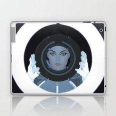 Siren / Tron: Legacy Laptop & iPad Skin