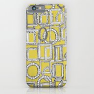 Picture Frames Aplenty Y… iPhone 6 Slim Case