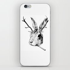 Sargeant Slaughtered iPhone & iPod Skin