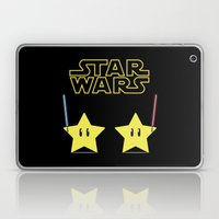 Star Wars Laptop & iPad Skin