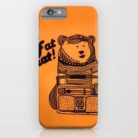 Fat Beat! iPhone 6 Slim Case