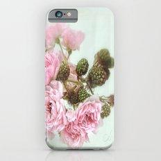 roses & berries  iPhone 6 Slim Case