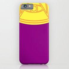 Ozymandias iPhone 6 Slim Case