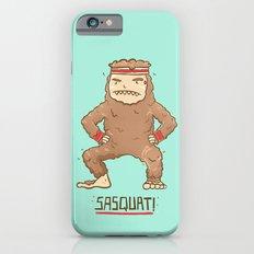 Sasquatch iPhone 6 Slim Case