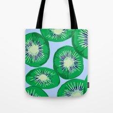 Kiwi, 2014. Tote Bag