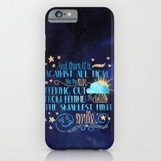 These Broken Stars - Smi… iPhone 6 Slim Case