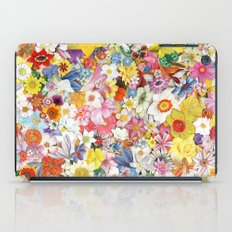 Flowers.2 iPad Case