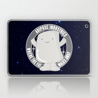 Project Weight Loss Laptop & iPad Skin