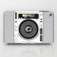 1 kHz #12 iPad Case