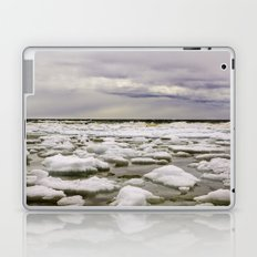 Ice water Laptop & iPad Skin