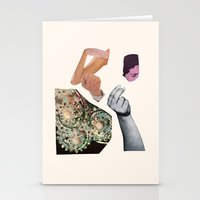 NOTEBOOK II Stationery Cards
