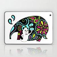 Elephank Laptop & iPad Skin