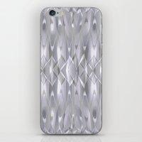 Champane iPhone & iPod Skin