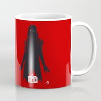 Carrie (Red Collection) Mug