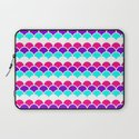 Easter Bunny Inventory Laptop Sleeve