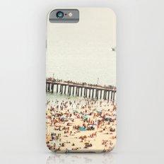 The Summers we leave behind iPhone 6 Slim Case
