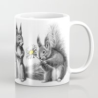 Squirrels - Love Gift G1… Mug