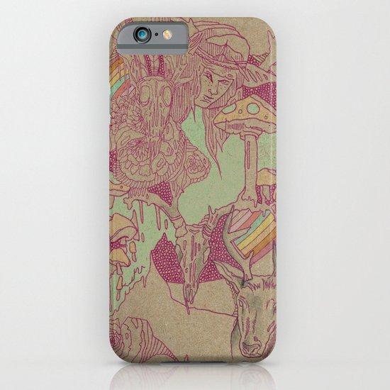 plum iPhone & iPod Case