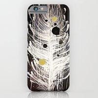 Feather Souls iPhone 6 Slim Case
