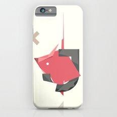 J's HOUSE iPhone 6 Slim Case