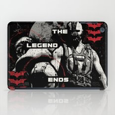 In Ashes iPad Case