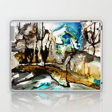 Hinze Dam Laptop & iPad Skin
