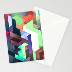 scope 2 (variant) Stationery Cards