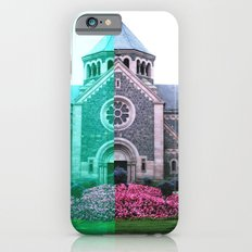 Cracked church... iPhone 6 Slim Case
