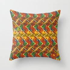 Check Mate Throw Pillow