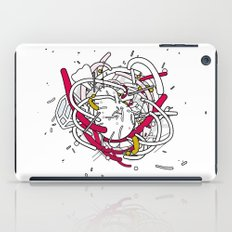 Anatomy Party iPad Case