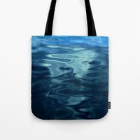 Water / H2O #50 Tote Bag